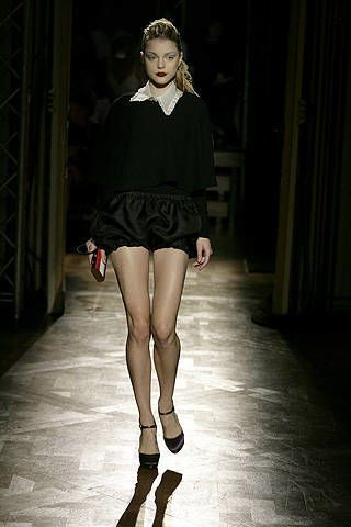Miu Miu Spring 2008 Ready-to-wear Collections - 002