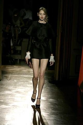 Miu Miu Spring 2008 Ready-to-wear Collections - 003