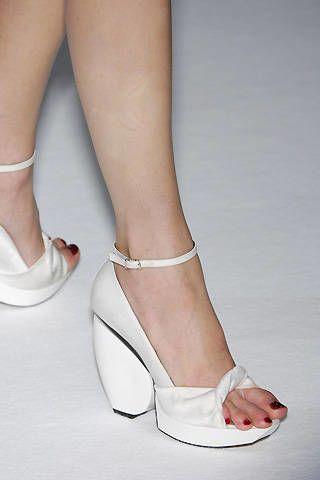 Anne ValÃ{{{copy}}}rie Hash Spring 2008 Haute Couture Detail - 003