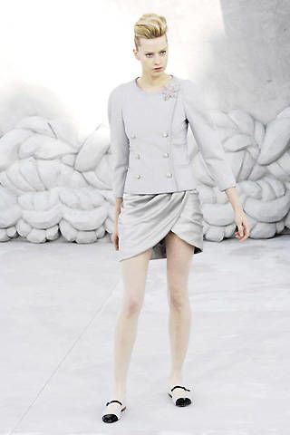 Chanel Spring 2008 Haute Couture Collections - 002