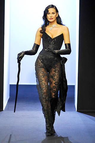 Eymeric Francois Spring 2008 Haute Couture Collections - 002