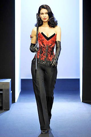 Eymeric Francois Spring 2008 Haute Couture Collections - 003