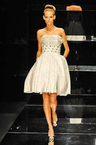Elie Saab Spring 2008 Haute Couture Collections - 003