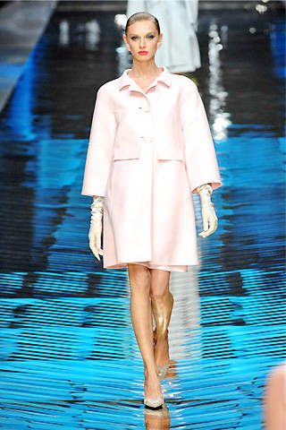 Valentino Spring 2008 Haute Couture Collections - 002