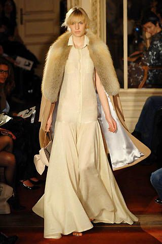 Alexis Mabille Spring 2008 Haute Couture Collections - 003