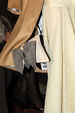 Alexis Mabille Spring 2008 Haute Couture Detail - 002
