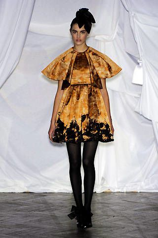 Josep Font Spring 2008 Haute Couture Collections &#45&#x3B; 003