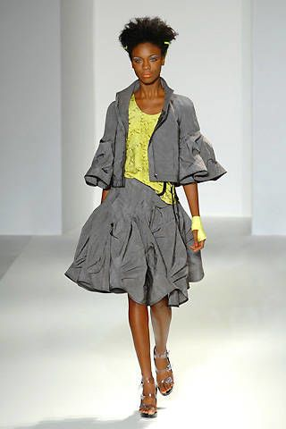 Lefranc Ferrant Spring 2008 Haute Couture Collections - 003