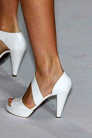 Lefranc Ferrant Spring 2008 Haute Couture Detail - 003