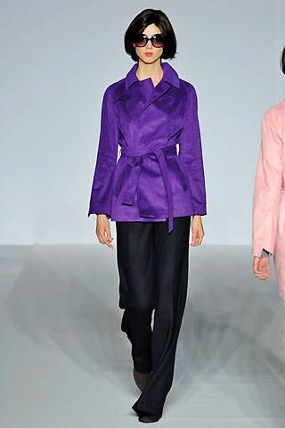 Udo Edling Spring 2008 Haute Couture Collections - 003