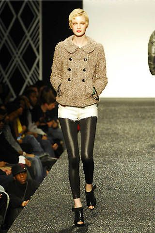 Baby Phat Fall 2008 Ready-to-wear Collections - 002