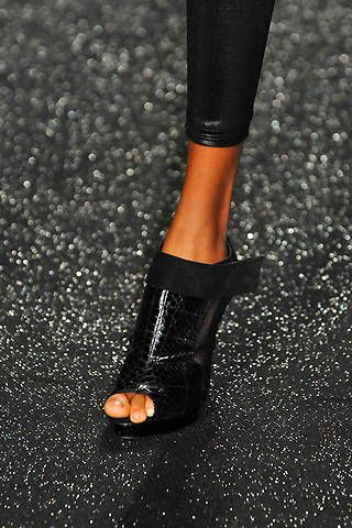 Baby Phat Fall 2008 Ready-to-wear Detail - 002