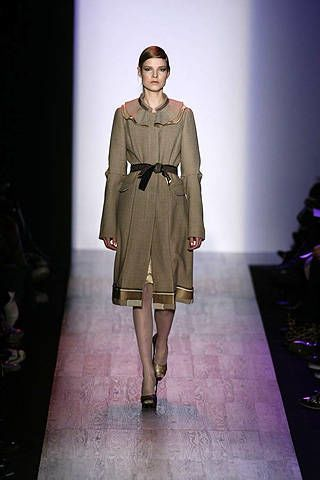 BCBG Max Azria Fall 2008 Ready-to-wear Collections - 002
