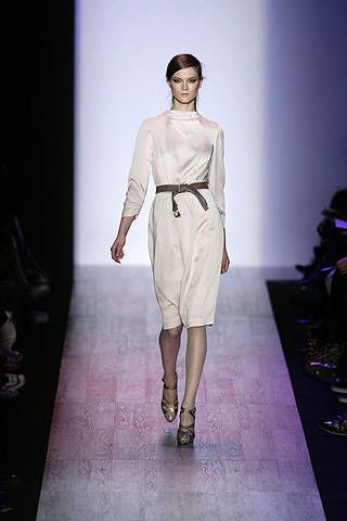 BCBG Max Azria Fall 2008 Ready-to-wear Collections - 003