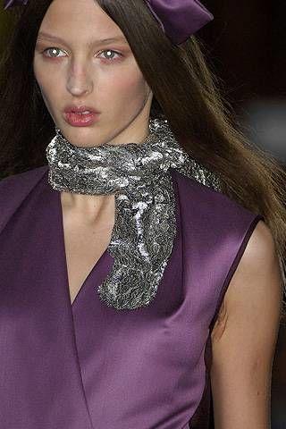 Costello Tagliapietra Fall 2008 Ready-to-wear Detail - 002
