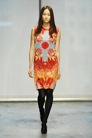 Jeremy Laing Fall 2008 Ready-to-wear Collections - 002