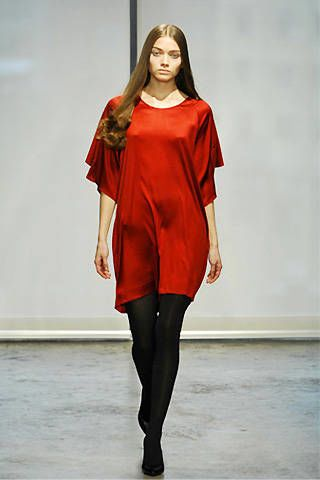 Jeremy Laing Fall 2008 Ready-to-wear Collections - 003
