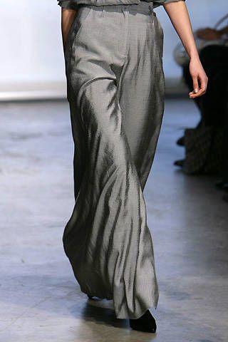 Jeremy Laing Fall 2008 Ready&#45&#x3B;to&#45&#x3B;wear Detail &#45&#x3B; 002
