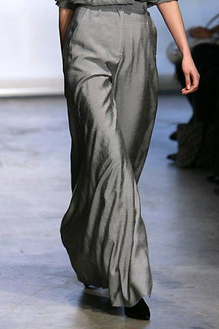 Jeremy Laing Fall 2008 Ready-to-wear Detail - 002