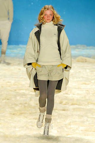 Lacoste Fall 2008 Ready&#45&#x3B;to&#45&#x3B;wear Collections &#45&#x3B; 003