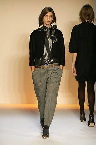 United Bamboo Fall 2008 Ready-to-wear Collections - 003