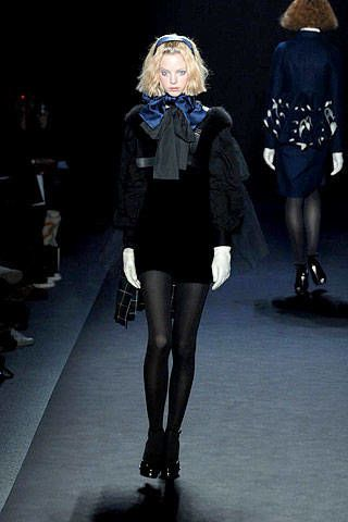 Akiko Ogawa Fall 2008 Ready&#45&#x3B;to&#45&#x3B;wear Collections &#45&#x3B; 002