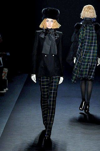 Akiko Ogawa Fall 2008 Ready&#45&#x3B;to&#45&#x3B;wear Collections &#45&#x3B; 003