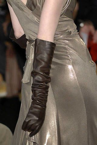 Diane von Furstenberg Fall 2008 Ready-to-wear Detail - 003