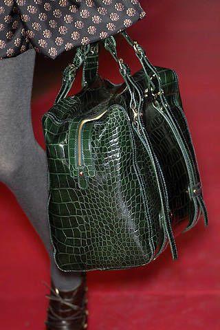 DKNY Fall 2008 Ready-to-wear Detail - 003