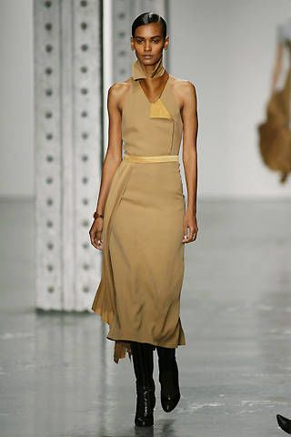 Jonathan Saunders Fall 2008 Ready-to-wear Collections - 002