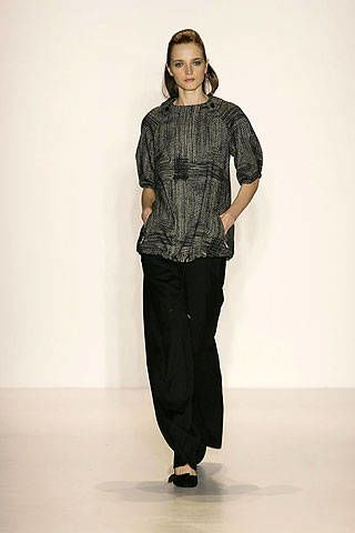 Lela Rose Fall 2008 Ready-to-wear Collections - 002