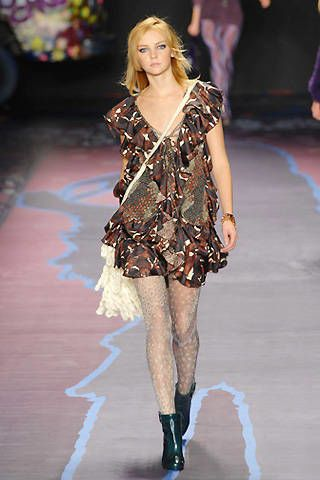 Miss Sixty Fall 2008 Ready-to-wear Collections - 003
