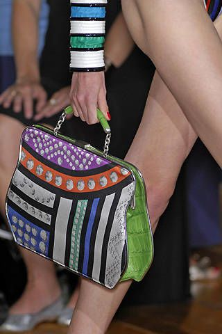 Just Cavalli Spring 2008 Ready-to-wear Detail - 003