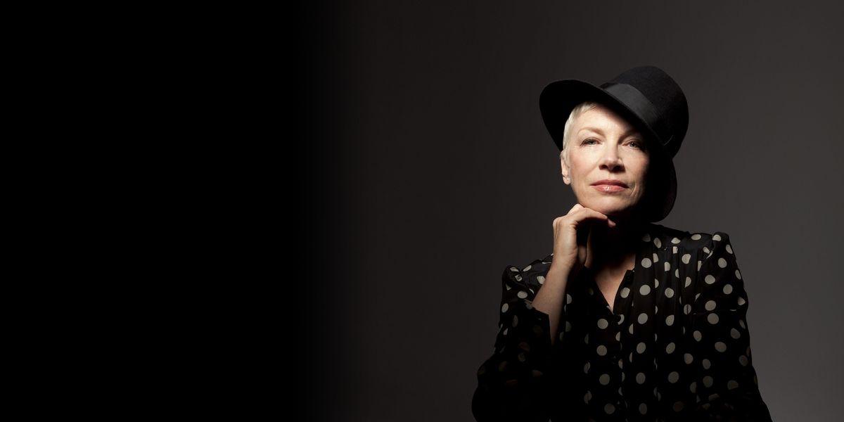 Annie Lennox: 'Music Has No Color'