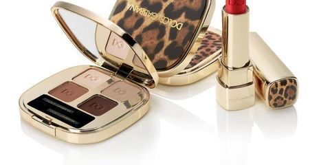 Dolce   Gabbana Debuts Animalier Signature Collection for Holiday - Dolce    Gabbana Holidau 16e1ef02f0d98