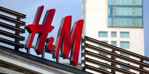 Finally! H&M E-Commerce Is Coming in August