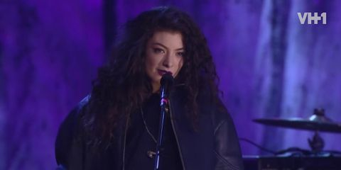 Lorde and Haim Cover Sheryl Crow's 'Strong Enough' and It Is So Good