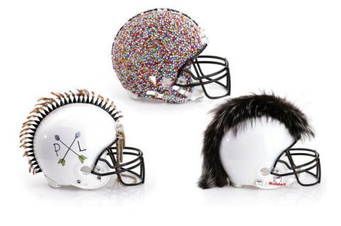 The CFDA Designers Gear up for the Super Bowl