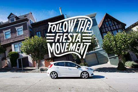 fiesta movement