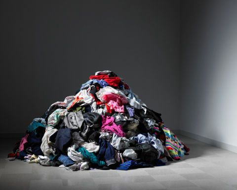 How to Recycle Old Clothes - Best Practices for Textile