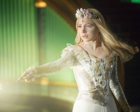 f38ff2d22 Swarovski Crystals Used in the Oz Costumes - Oz The Great and ...