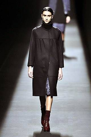 Dries van Noten Fall 2007 Ready-to-wear Collections - 001