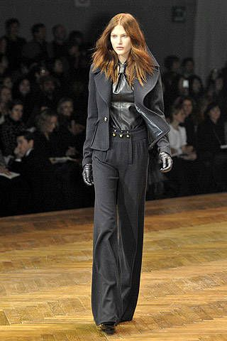 Givenchy Fall 2007 Ready-to-wear Collections - 001