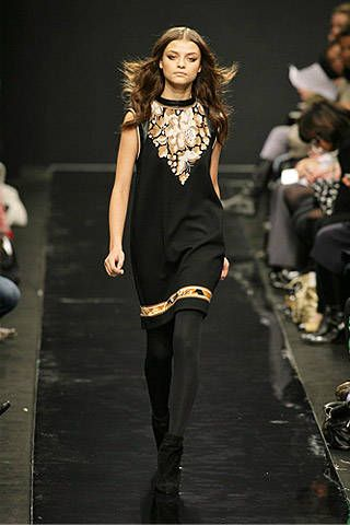 Leonard Fall 2007 Ready-to-wear Collections - 001