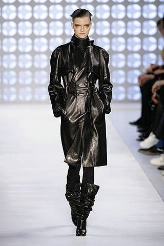 Loewe Fall 2007 Ready-to-wear Collections - 001
