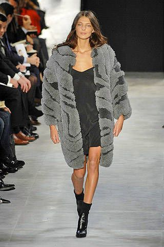 Stella McCartney Fall 2007 Ready-to-wear Collections - 001