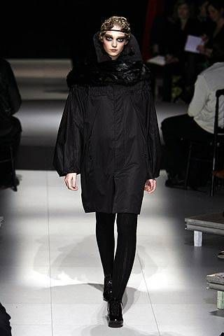 Zucca Fall 2007 Ready-to-wear Collections - 001