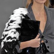 Emporio Armani Fall 2007 Ready-to-wear Detail - 001
