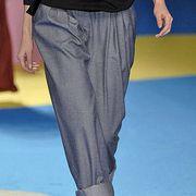 Frankie Morello Fall 2007 Ready-to-wear Detail - 001