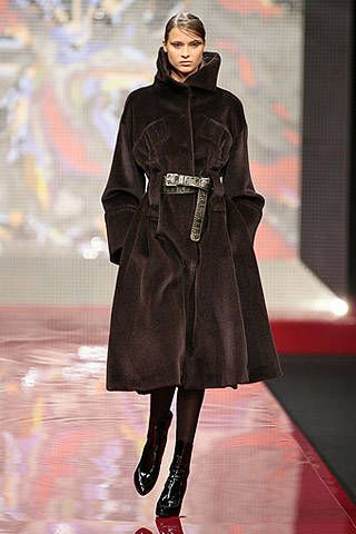 Guy Laroche Fall 2007 Ready-to-wear Collections - 001